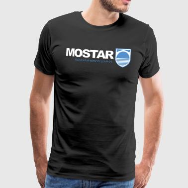Degree Mostar - Men's Premium T-Shirt