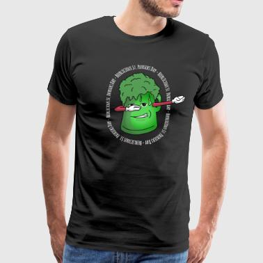 Beer Stein St. Patricks Day Dab - Men's Premium T-Shirt