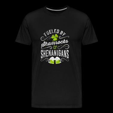 St Patty - T-shirt Premium Homme
