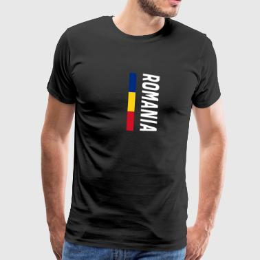 Romania / Gift / Gift idea - Men's Premium T-Shirt