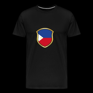 World Cup Kampioen 2018 wm team Philippines png - Mannen Premium T-shirt