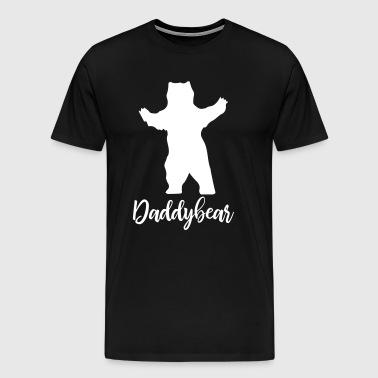 Daddy Bear - Men's Premium T-Shirt
