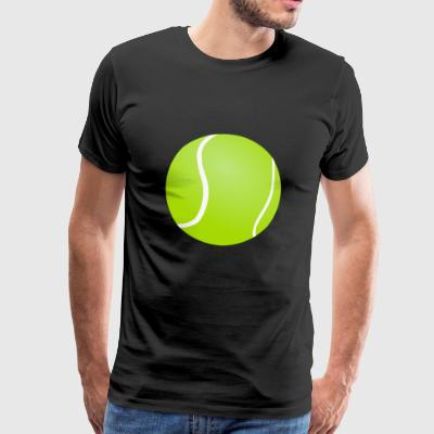 Tennis ball - T-shirt Premium Homme