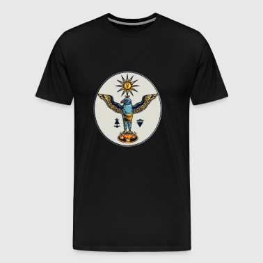 Occult - Men's Premium T-Shirt
