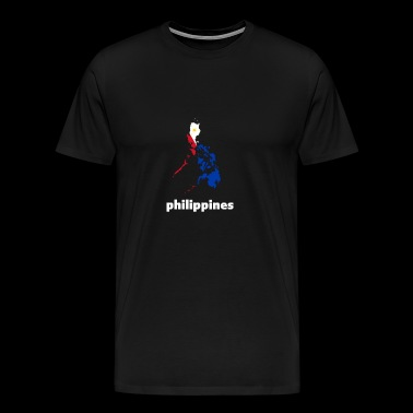 Philippines philippines vacation - Men's Premium T-Shirt