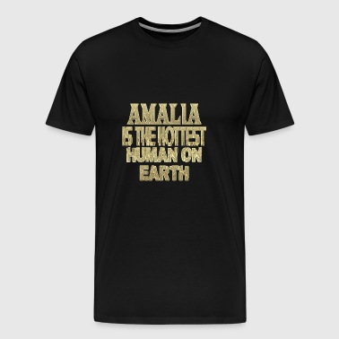 Amalia - Men's Premium T-Shirt