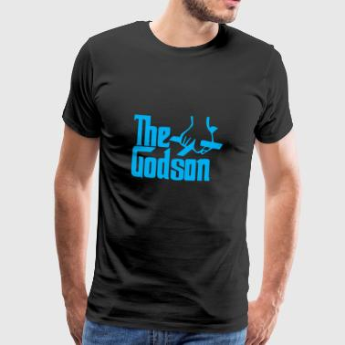 The Godson - Men's Premium T-Shirt
