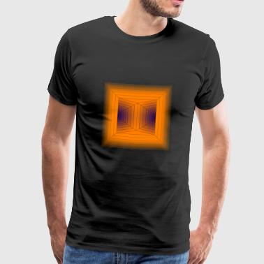 Fork - Men's Premium T-Shirt