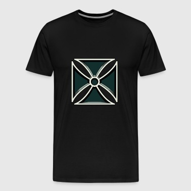 Iron Cross - Iron Cross - Men's Premium T-Shirt