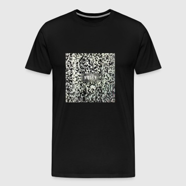 Loud noise - Men's Premium T-Shirt