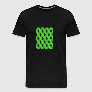 Gutter Green - Men's Premium T-Shirt