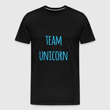 Team unicorn - Men's Premium T-Shirt