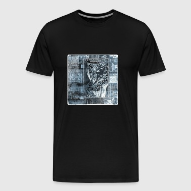 Emanzipation - Männer Premium T-Shirt
