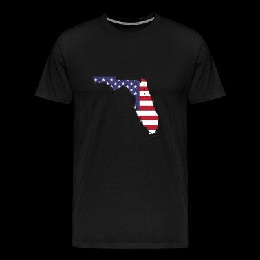 Florida USA - Men's Premium T-Shirt