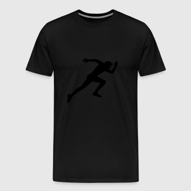 Hurry up - Men's Premium T-Shirt