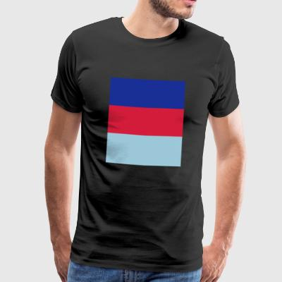 Color Day - Männer Premium T-Shirt