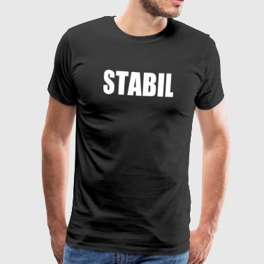 STABLE - Men's Premium T-Shirt