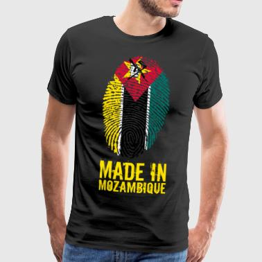 Made In Mozambique / Mozambique - T-shirt Premium Homme