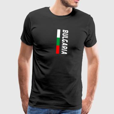 Bulgaria / Gift / Gift idea - Men's Premium T-Shirt