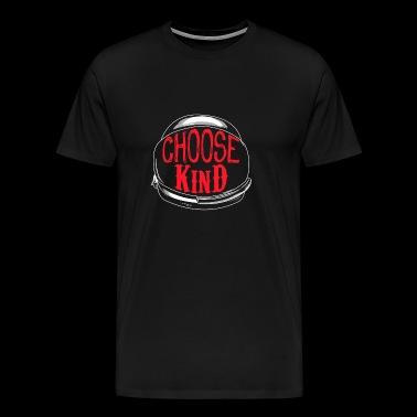 Choose Kind Red - T-shirt Premium Homme