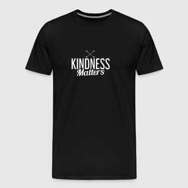 QUESTIONS Kindness - FRIENDLY - ENFANTS - T-shirt Premium Homme