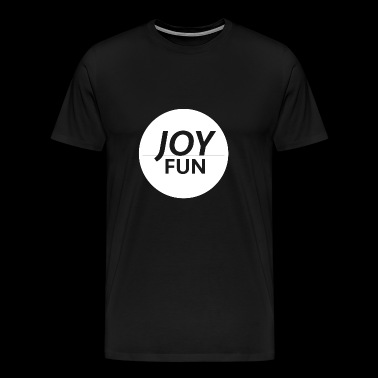 Fun & fun - Men's Premium T-Shirt