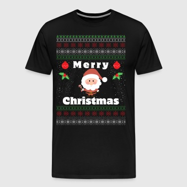 Christmas 13th - Men's Premium T-Shirt