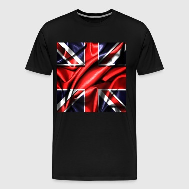 Design Union Jack - T-shirt Premium Homme