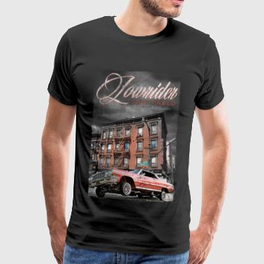 Lowrider - San Pablo Clothing co. - T-shirt Premium Homme