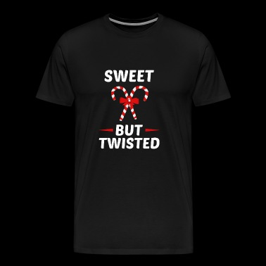 Sweet but twisted - Men's Premium T-Shirt