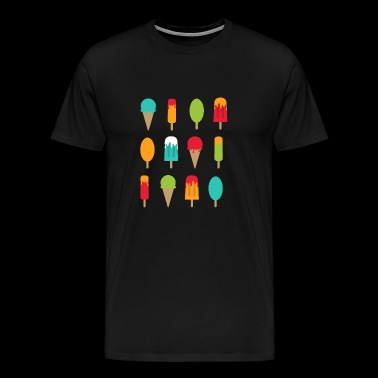 I Scream For Icecream - Men's Premium T-Shirt