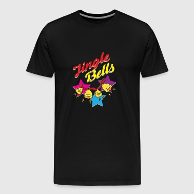 T-Shirt Jingle Bells - T-shirt Premium Homme