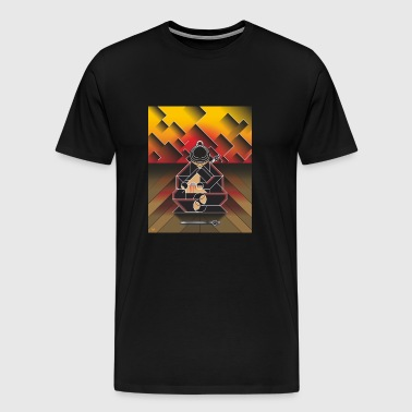 The ritual - Men's Premium T-Shirt