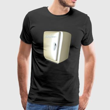 fridge - Men's Premium T-Shirt