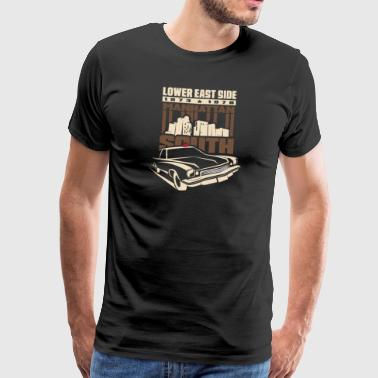 Manhattan South - Men's Premium T-Shirt