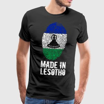 Made In Lesotho - T-shirt Premium Homme