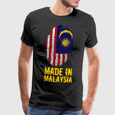 Made In Malaisie / Malaisie - T-shirt Premium Homme