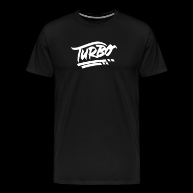TURBO! - Men's Premium T-Shirt