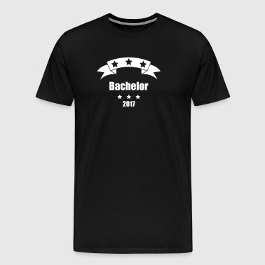 Bachelor's degree - Men's Premium T-Shirt