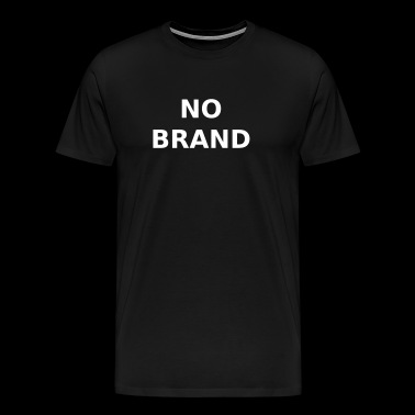 NO BRAND - No brand - Men's Premium T-Shirt