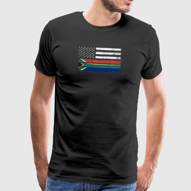 South Africa - Men's Premium T-Shirt