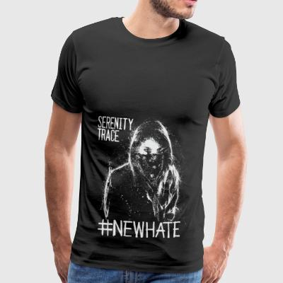 #NewHate Mujer - Camiseta premium hombre