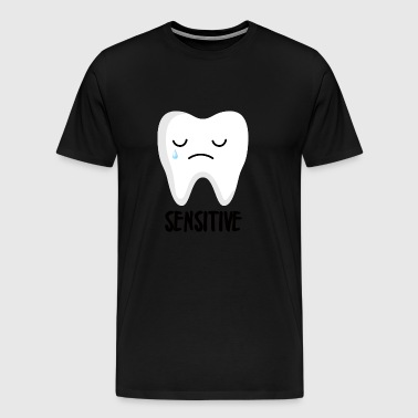 Dentist: Sensitive - Men's Premium T-Shirt