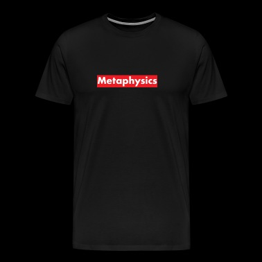 Larry Fitzpatrick X Metaphysics - Men's Premium T-Shirt