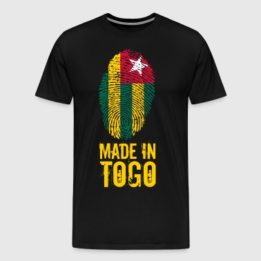 Made In Togo - T-shirt Premium Homme