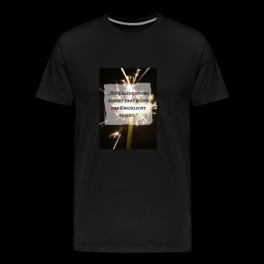 Enlightenment - Men's Premium T-Shirt