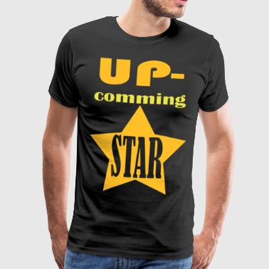 Next Star - Männer Premium T-Shirt
