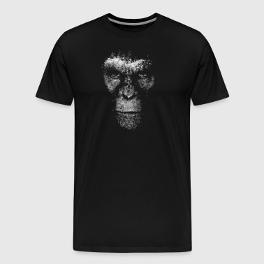 The Thinking Ape - Men's Premium T-Shirt