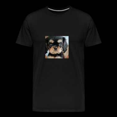 doggi - Men's Premium T-Shirt