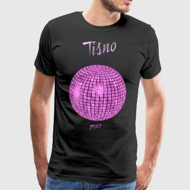 Édition Royal Ball Tisno - T-shirt Premium Homme